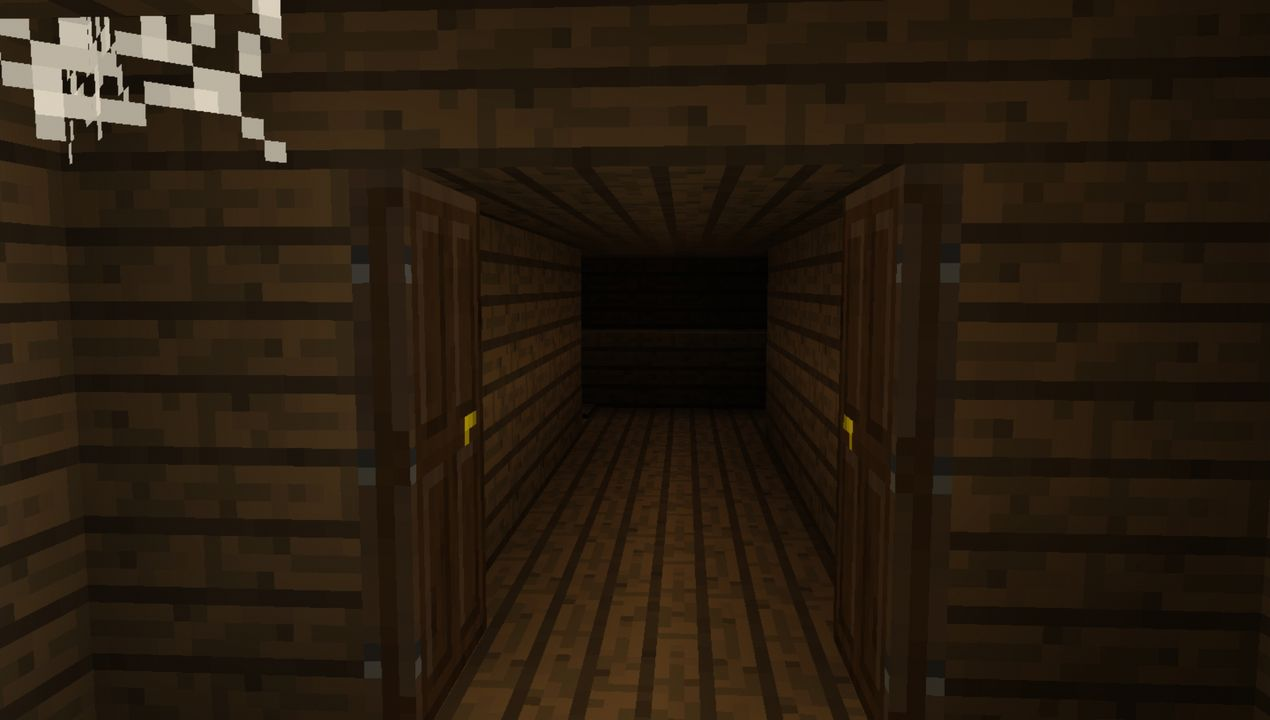 image for 1Lost Memory Horror MCPE map