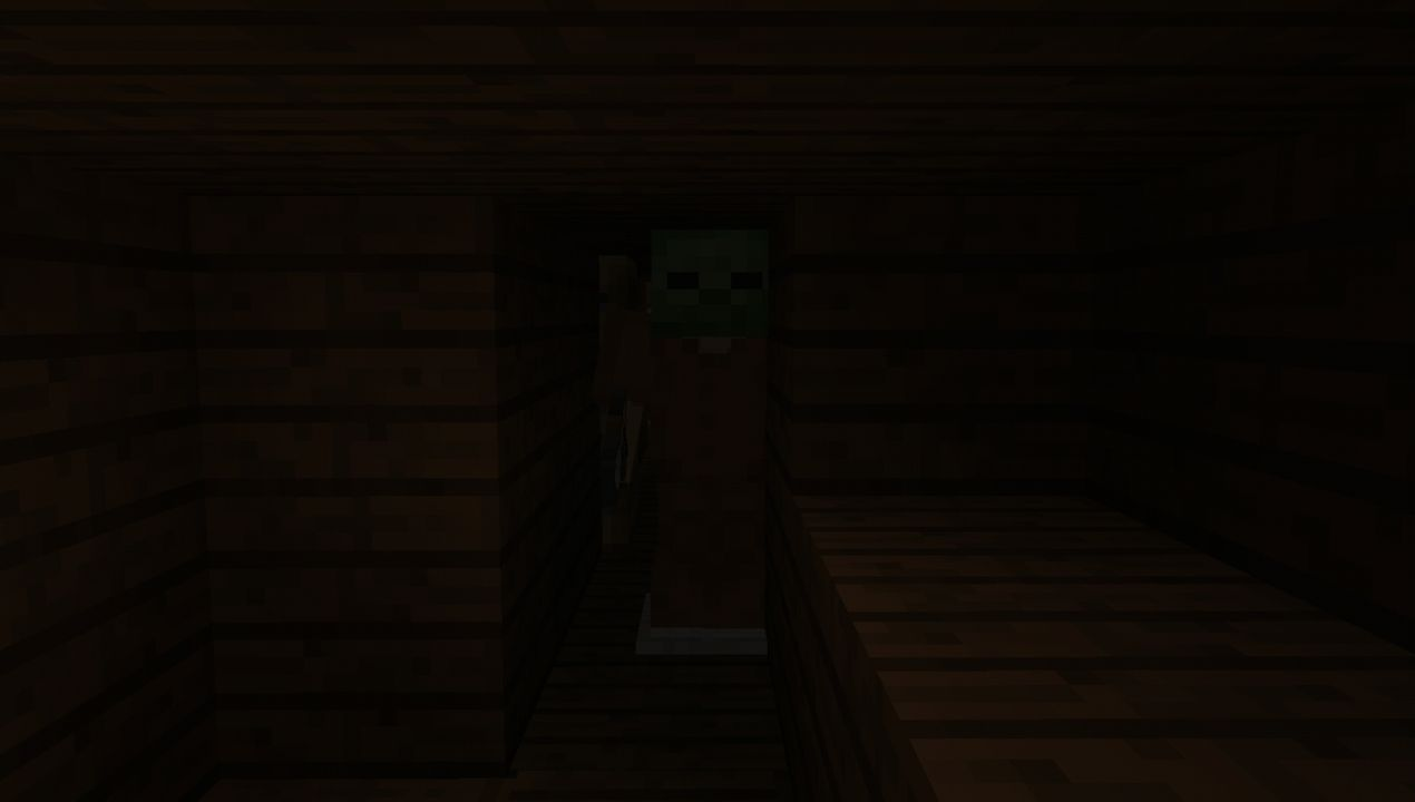 image for 2Lost Memory Horror MCPE map