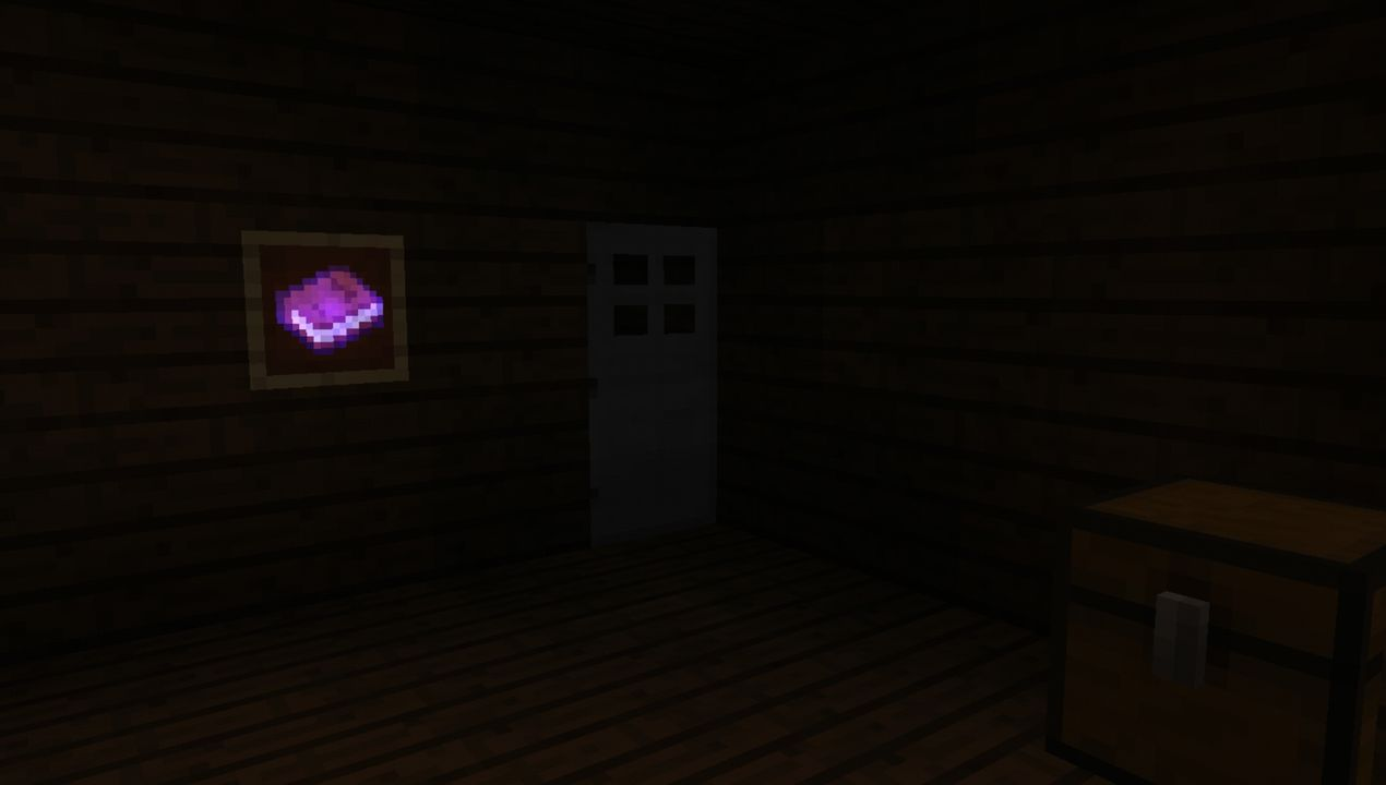 image for 4Lost Memory Horror MCPE map