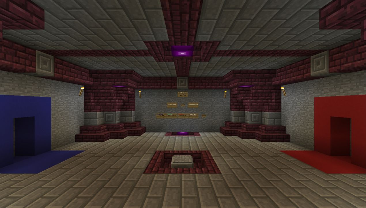 image for 1Mini Egg Wars MCPE map
