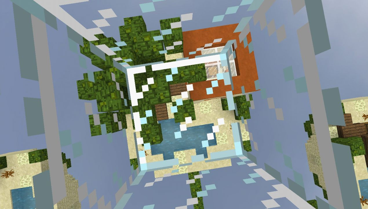 image for 3SkyWars 8 mini-maps