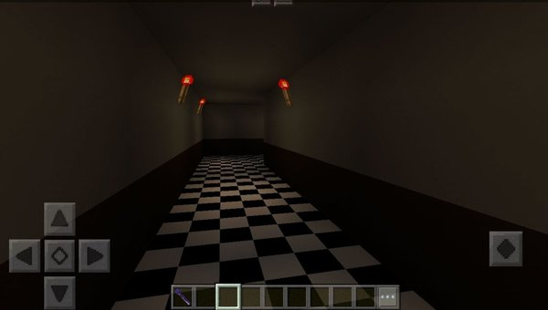 One Night At Frankie's. The Revenge. MCPE Horror map