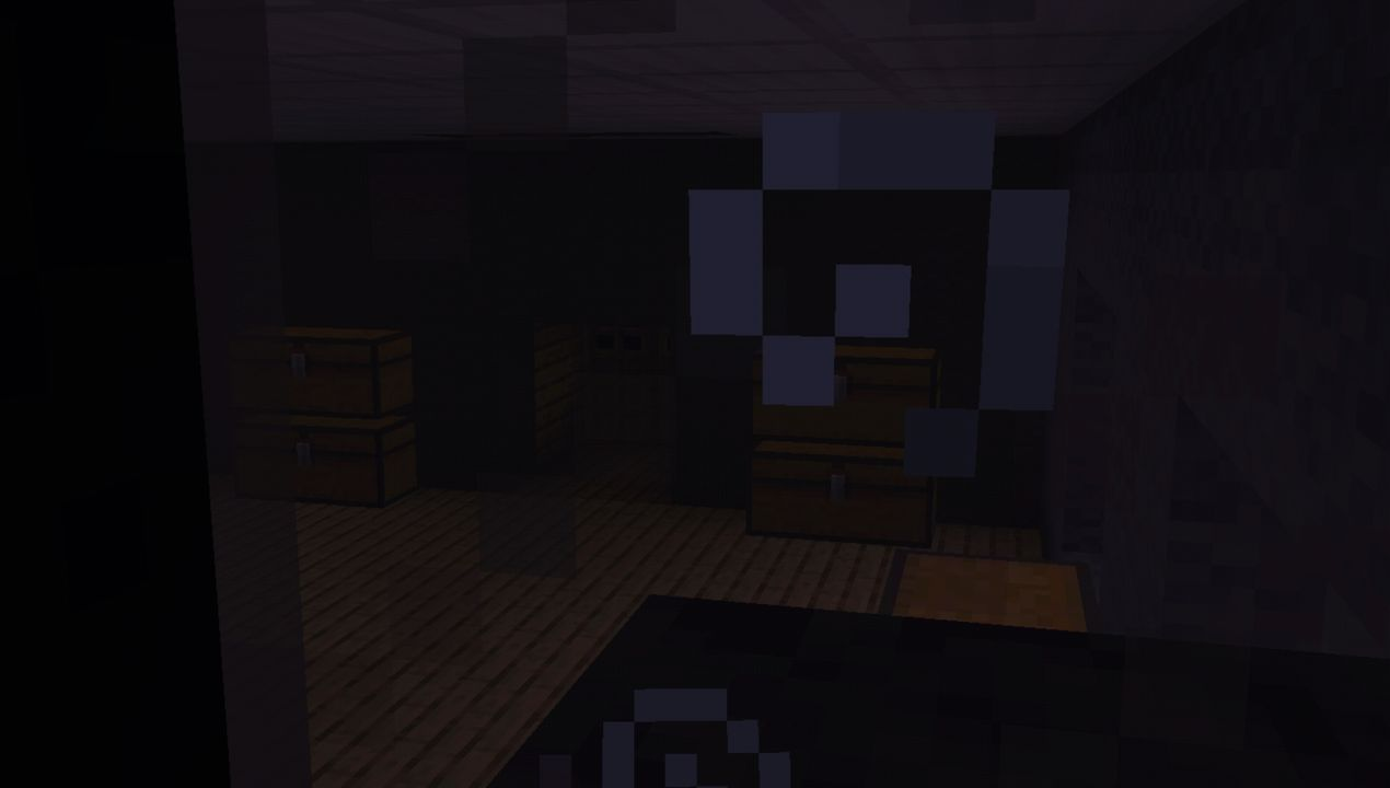 image for 2Five Nights At Maxie's. FNAF MCPE map