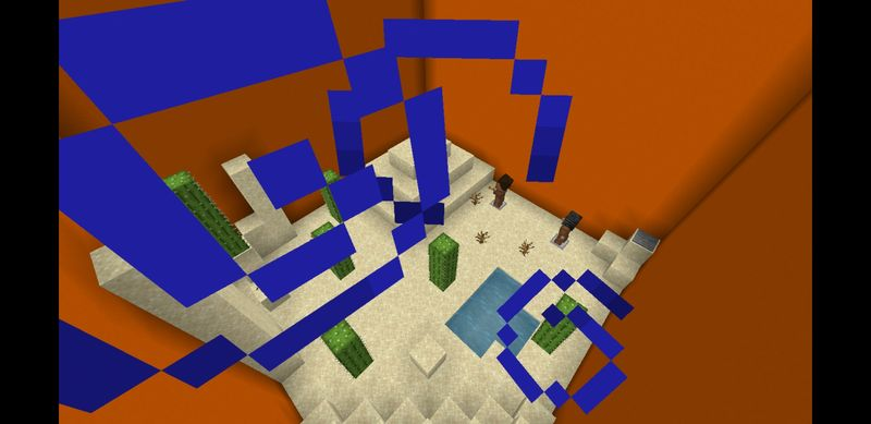 image for 2Find The Button 2020 Story MCPE map
