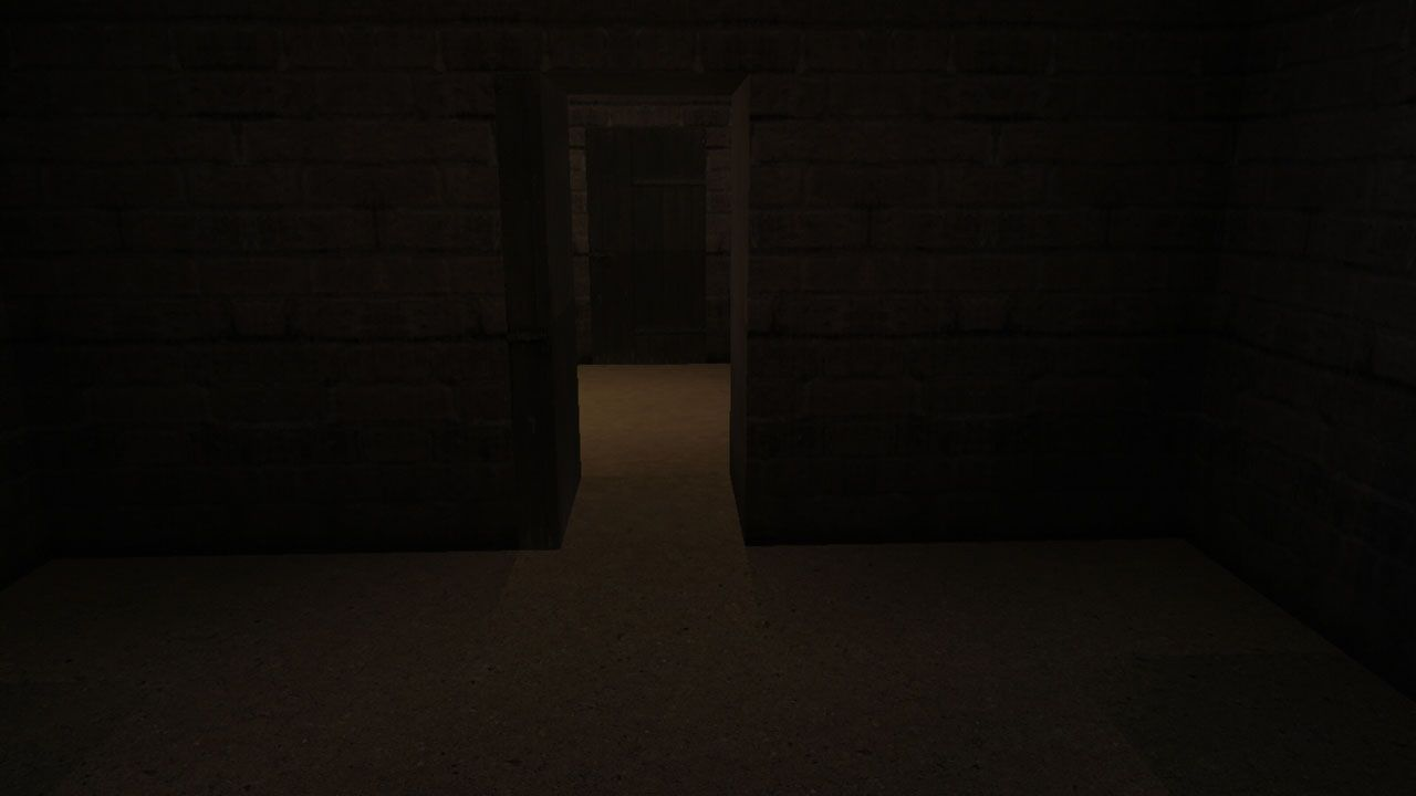 image for 3The Cellar – Level 1